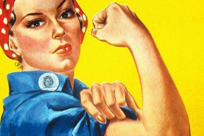 Las madres con al menos dos hijos 'se portan' mejor que nadie en el trabajo
