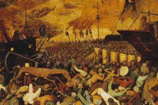 La Guerra de los Treinta Años,  la primera guerra verdaderamente mundial
