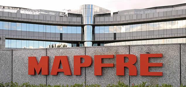 MAPFRE obtiene unos ingresos de 19.793 millones de euros hasta septiembre y un beneficio neto de 673 millones