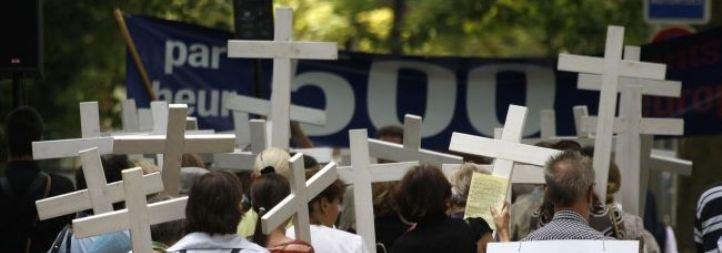 El Vaticano acelera los procesos contra los curas pederastas