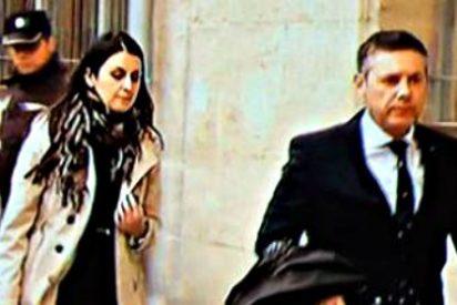 Imputan a una abogada por la 'misteriosa' grabación de la Infanta Cristina en el juzgado