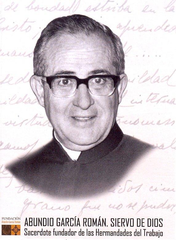 25 aniversario de la muerte de Abundio García