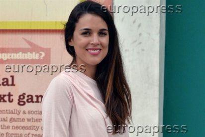 Adriana Ugarte y Álex García empiezan a rodar la miniserie 'Habitaciones cerradas'