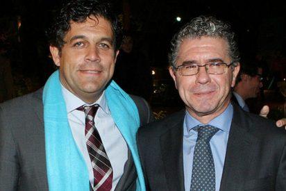 Tras resistirse como gato panza arriba, dimite el alcalde de Collado Villalba por sus mangancias