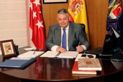 El alcalde de Colmenar Viejo imputado por pagos irregulares a funcionarios del Ayuntamiento