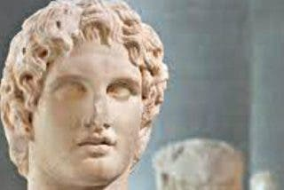 Misterios de la historia: ¿Tumba de Alejandro Magno?