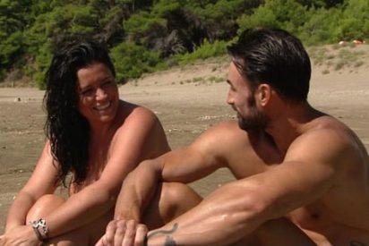 El capítulo más erótico y menos creíble de 'Adán y Eva': juegos sexuales, tatuajes y belleza interior