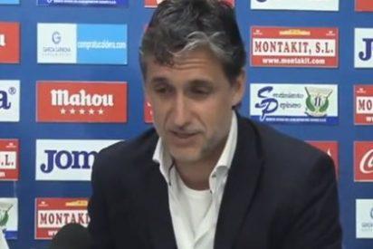 Alfaro puede convertirse en el entrenador del Marbella