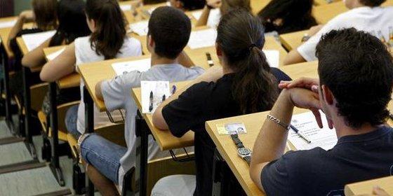 """El """"reto"""" del abandono escolar es adaptar las estrategias a cada región"""