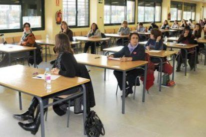 La Junta convocará 1.000 plazas de maestro de Primaria en 2015