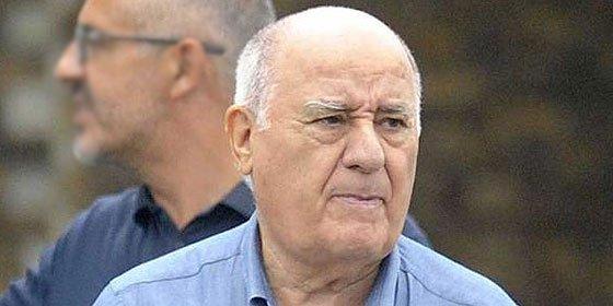 Amancio Ortega dona 20 millones de euros a Cáritas España
