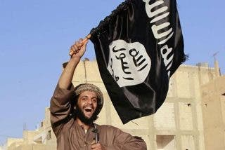 El Estado Islámico destruye una iglesia y un monasterio en Mosul