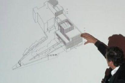 La ampliación del centro Helga de Alvear de Cáceres permitirá exponer 3.000 piezas