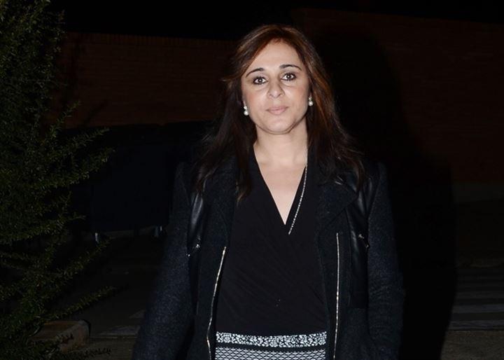 Ana María Aldón el principal apoyo de Ortega Cano en la cárcel