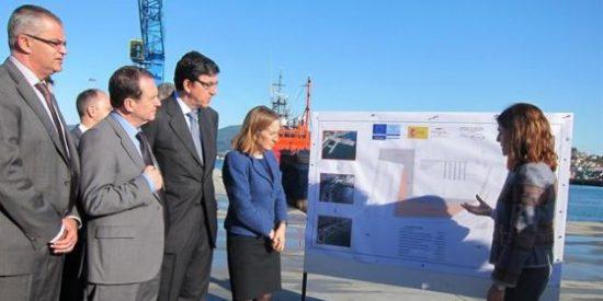La autopista del mar Vigo-Francia recibe una ayuda de 650.000 euros