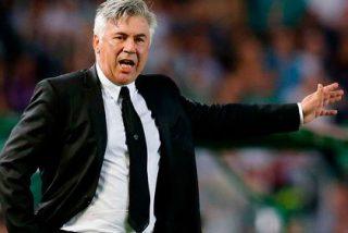 Ofrecen a Ancelotti 17 millones de euros por temporada