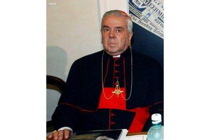 Pésame del Papa por la muerte del cardenal Angelini