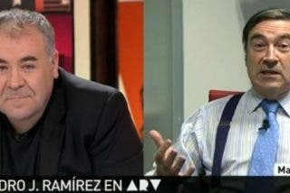 "Pedrojota Ramírez: ""Casimiro me empuja a la salida de El Mundo pero RCS no me deja marchar"""