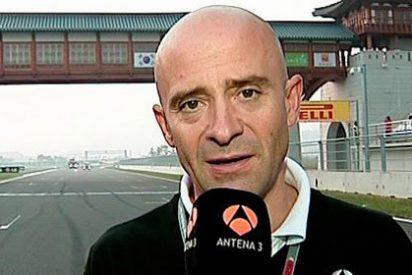 """Antonio Lobato: """"Ferrari está obsoleto, oxidado y también perdido"""""""