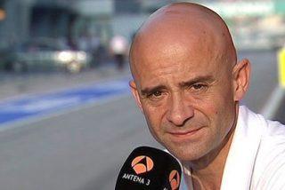 ¿Abandonará Antonio Lobato la Fórmula 1?