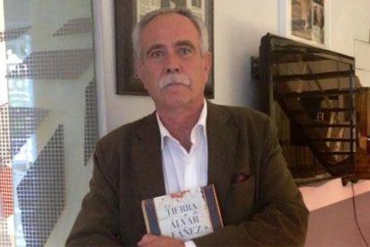 """""""El empacho de Podemos es de los que producen el peor de los retortijones de estómago"""""""