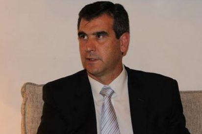 """El alcalde de Guadalajara insiste en que aún """"no toca"""" desvelar si será otra vez candidato"""
