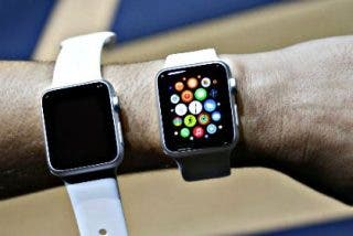 El Apple Watch llegará a España en la primavera de 2015