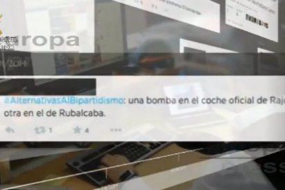 Un detenido en Galicia por enaltecimiento del terrorismo
