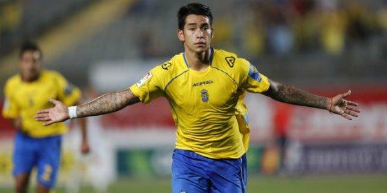 Si Las Palmas sube, fichará a un ex del Barça y le pondrá 60 millones de cláusula