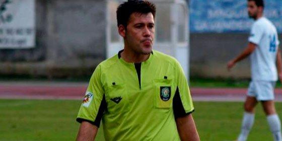 El Lemos de Primera Regional pide hacer un control de alcoholemia al árbitro del partido