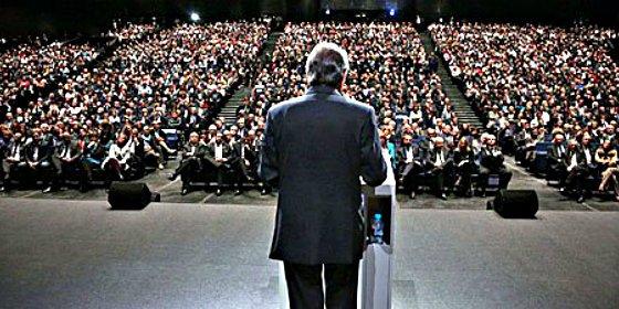 Artur Mas dibuja un plan para lograr la independencia de Cataluña en 18 meses