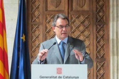 """El PSOE urge al presidente catalán a disculparse con el Parlamento andaluz por """"mentir"""""""