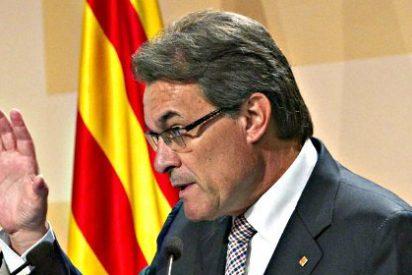 """La Generalitat amenaza con """"otras medidas"""" si el TC admite a trámite la petición del Gobierno para impugnar el 9-N"""