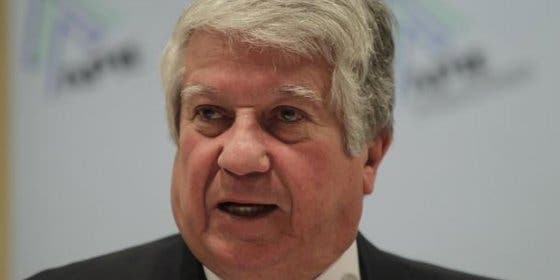 Arturo Fernández dejará la presidencia de CEIM en diciembre tras el escándalo de las 'tar-jetas'