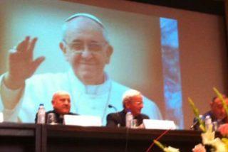 """Renzo Fratini pide a la vida religiosa que """"haga crecer la Iglesia a través de la atracción"""""""