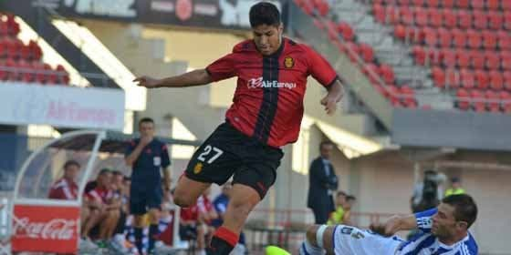 Aseguran que el nuevo fichaje del Madrid jugará en el Mallorca hasta final de temporada