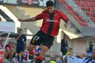 El Mallorca ingresa 3,7 por la venta de Asensio