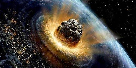 Un asteroide que se acerca a la Tierra a toda velocidad puede destruir Europa entera