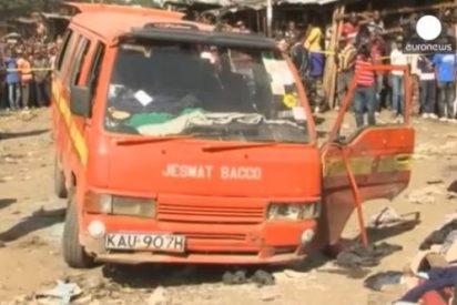 Una treintena de muertos en Kenia por una secta islamista