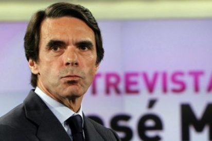 Aznar se viste de gala para participar en el Atlantic Energy Forum