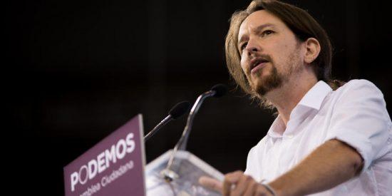 Pablo Iglesias se propone acabar con el Villarato