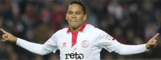 Presentará una oferta al Sevilla por Bacca