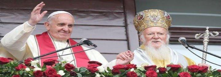"""Declaración conjunta católico-ortodoxa: """"Estamos juntos en el martirio"""""""