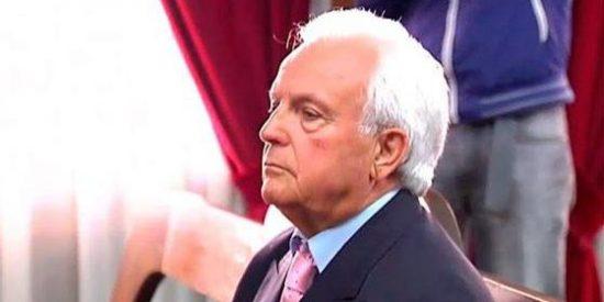 """De Lara sospecha que el PP de Ourense se financió """"ilícitamente"""""""