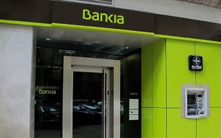 Bankia reclamará a Bruselas que retire las restricciones para dar más créditos