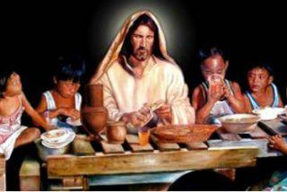 """Francisco: """"A veces nos fiamos de Dios, pero no demasiado"""""""