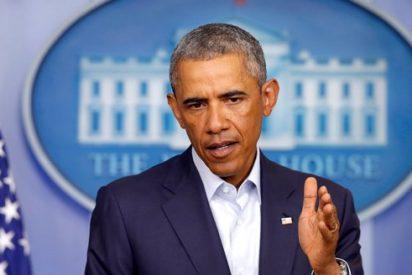 Barack Obama: El 'Pato Cojo' y sin espolones