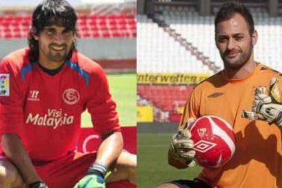 Los dos futbolistas que quiere largar el Sevilla