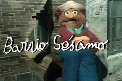 Desvelado el gran misterio de la TV: ¿Qué era realmente el 'Don Pimpón' de 'Barrio Sésamo'?