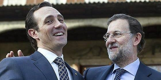 Al Gobierno Rajoy no le gusta que Bauzá se haga el merluzo con los sondeos petrolíferos